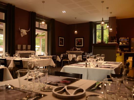 Le Nezel Restaurant