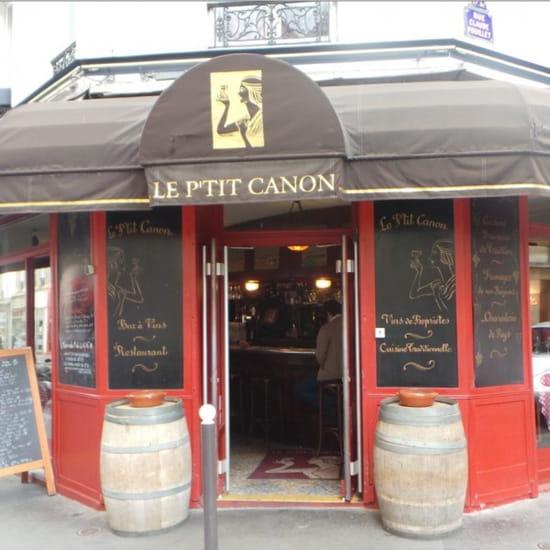 Le P'tit Canon