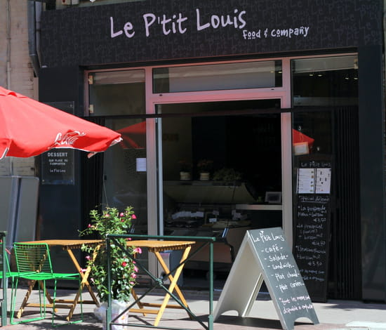 Le P'tit Louis