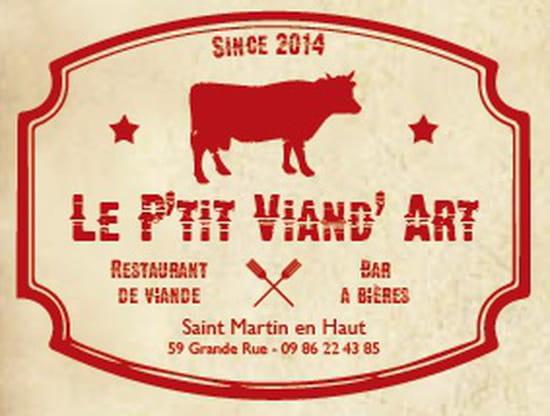 Le P'tit Viand'art