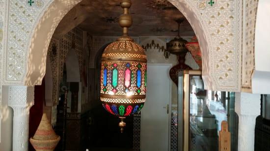 , Restaurant : Le Palais d'Agadir  - palais  -