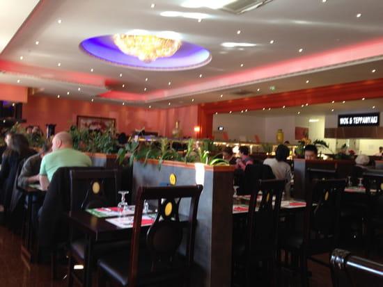 , Restaurant : Le Palais d'Asie