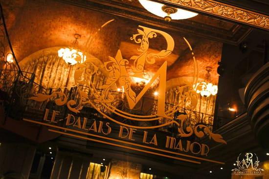 Le Palais de Major