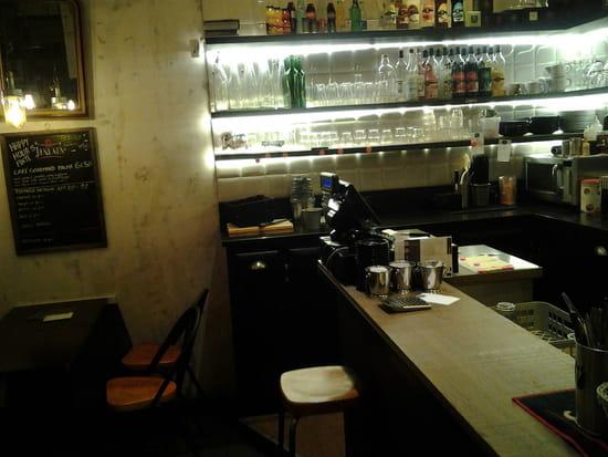 , Restaurant : Le Palmarium