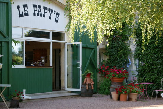Le Papy's