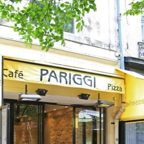 Le Pariggi