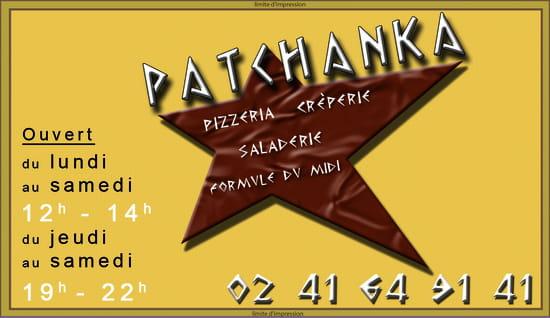 Le Patchanka