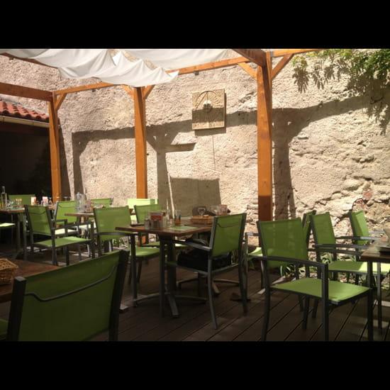 le patio restaurant de cuisine traditionnelle 224 pamiers avec linternaute