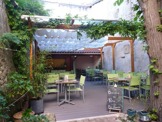 le patio restaurant de cuisine traditionnelle 224 pamiers avec l internaute