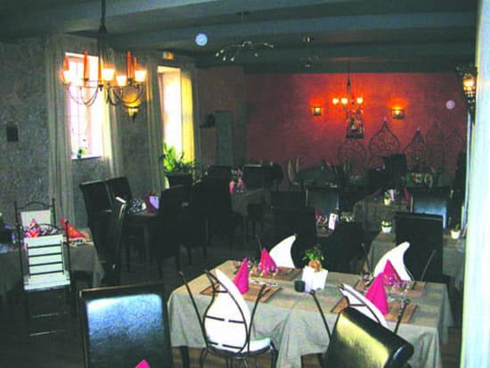 Le patio restaurant m diterran en morainvilliers avec linternaute - Le patio restaurant montreuil sur mer ...