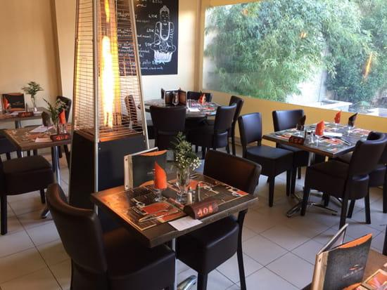 , Restaurant : Le Patio de la Mer