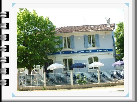 Le Pavillon Bleu