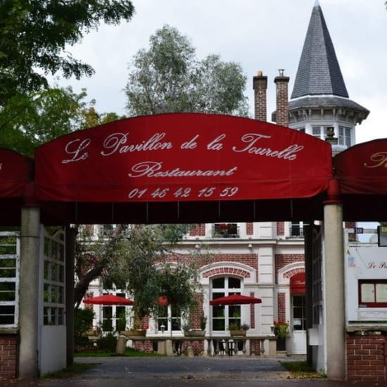 Le Pavillon de la Tourelle