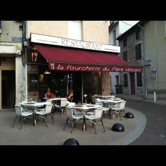 , Restaurant : Le Père Vincent
