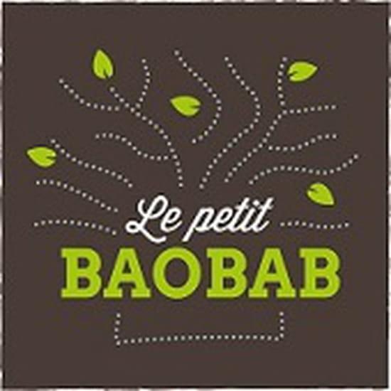 Le Petit Baobab