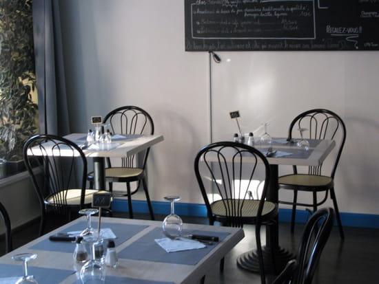 , Restaurant : Le Petit Bistrot