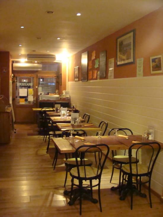 Le petit bistrot restaurant du sud ouest saintes avec for Petit restaurant