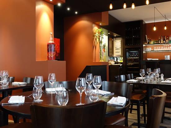 Le petit boileau restaurant de cuisine traditionnelle for Petite cuisine restaurant