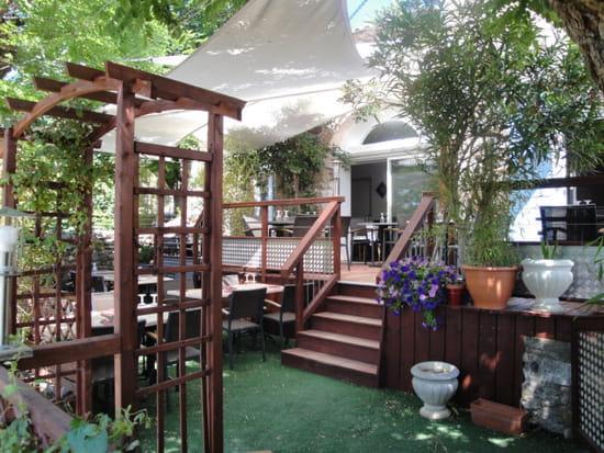 Le petit jardin restaurant breton vallon pont d 39 arc avec linternaute - Le petit jardin kervignac toulouse ...