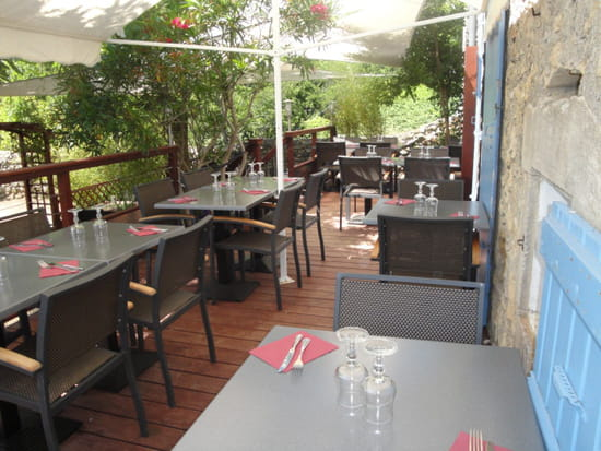 Le petit jardin restaurant breton vallon pont d 39 arc for Le jardin breton