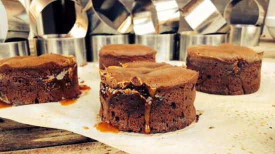 , Dessert : Le Petit Jeannot