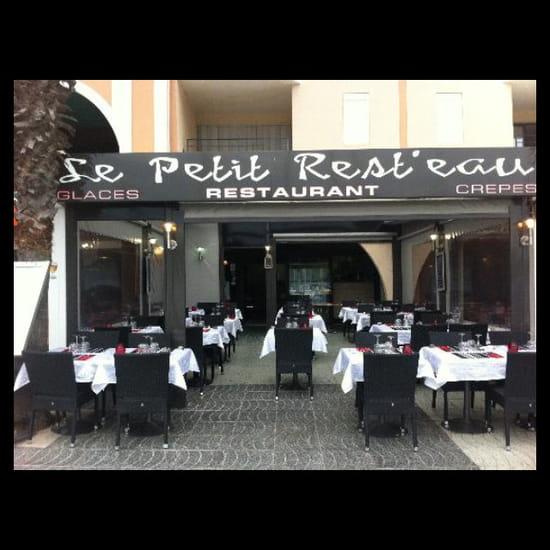 , Restaurant : Le Petit Rest'Eau
