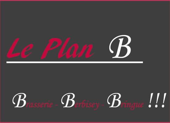 Le Plan B'
