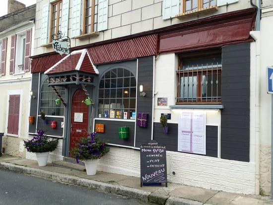 , Restaurant : Le point gourmand ( ex ramer l'an)