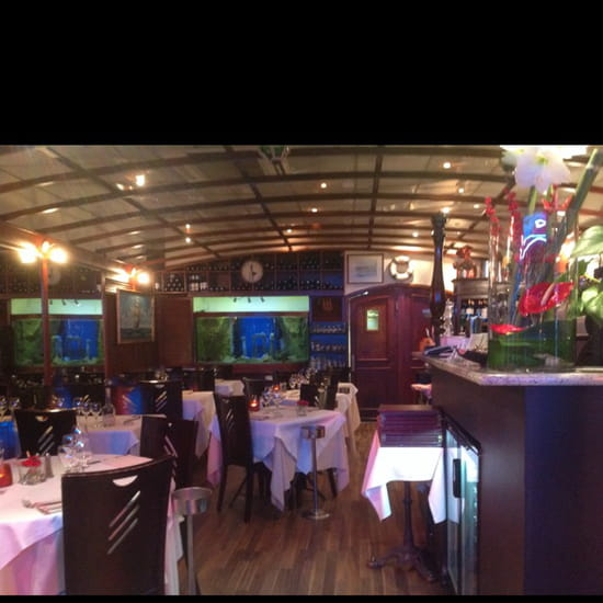 , Restaurant : Le Poisson Grillé