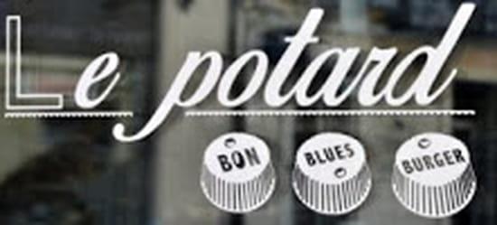 Le Potard  - Le Potard -