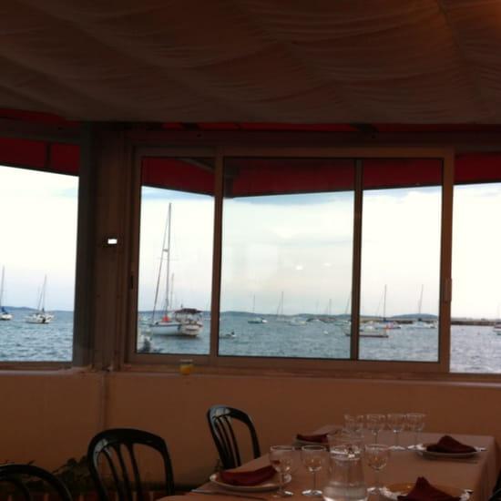 , Restaurant : Le Pothuau