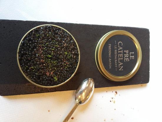 Le Pré Catelan  - variation caviar -   © mv3dfr@free.fr