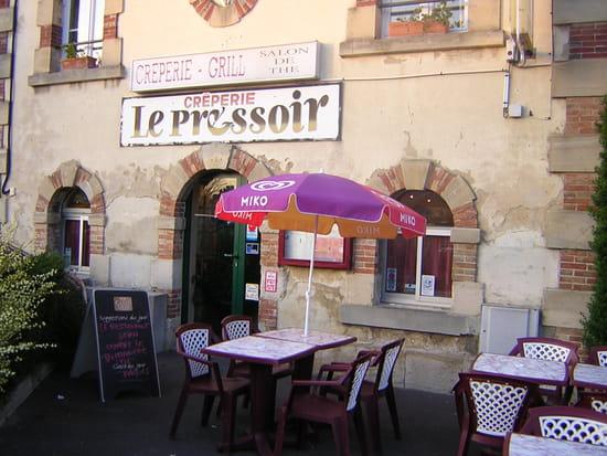 Le pressoir restaurant normand douvres la d livrande for Le pressoir restaurant