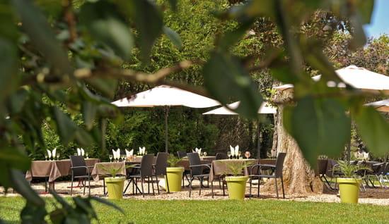 Bon Restaurant Argenton Sur Creuse