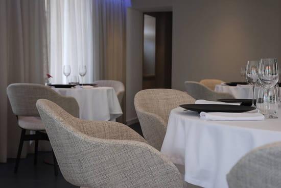 Le Prieuré - Restaurant & Chambres