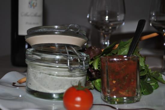 Le Provençal  - la terrine de brousse -