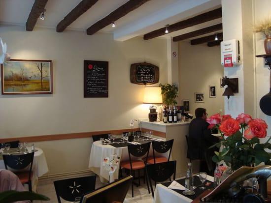 Le ptit chouan brasserie bistrot paris avec linternaute - Brasserie porte de versailles ...