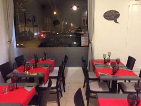 , Restaurant : Le Quai 76
