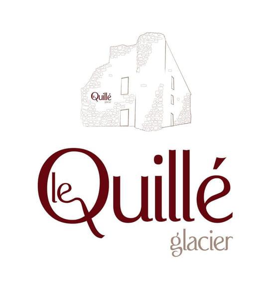 Le Quillé Glacier