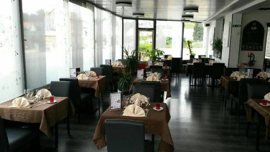 , Restaurant : Le Rallye d'Airaines