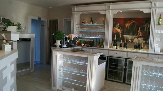 Le Relais  - Notre Bar -   © lerelais