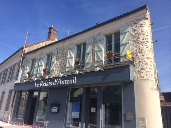 Le Relais d'Auteuil