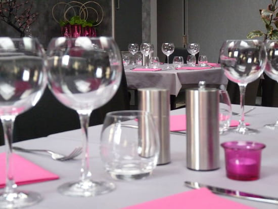 Le Relais de l'Etrier  - salle du restaurant -   © le Relais de l'Etrier