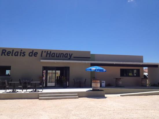 , Restaurant : Le Relais De L'Haunay  - Vue Ensemble -