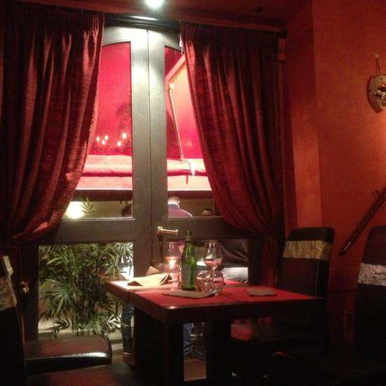 , Restaurant : Le Relais Du Grand Venise