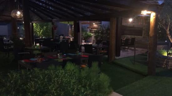 , Restaurant : Le rendez vous