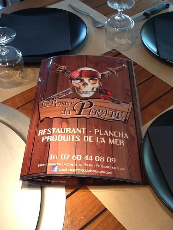 Le Repaire du Pirate
