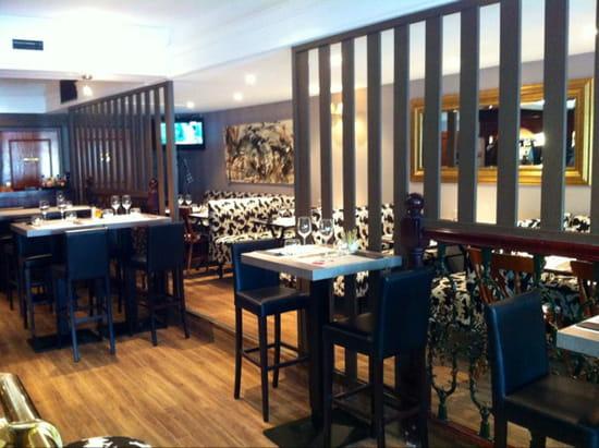 , Restaurant : Le République