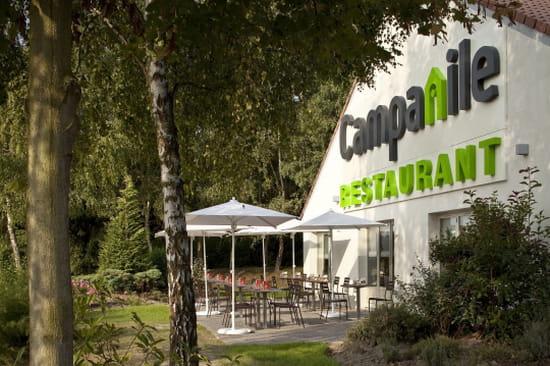 "Le Restaurant ""Campanile"""