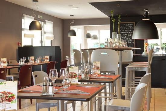 Le Restaurant Campanile
